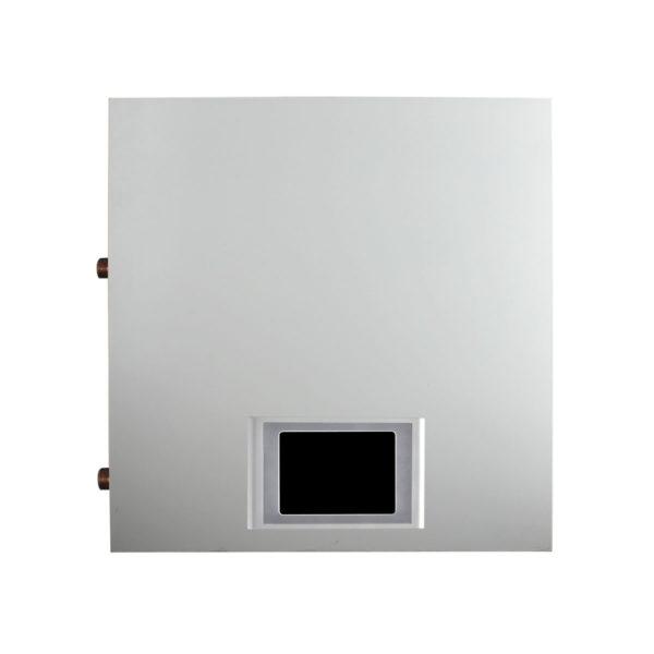 Котел-сервер с нагревом от процессоров